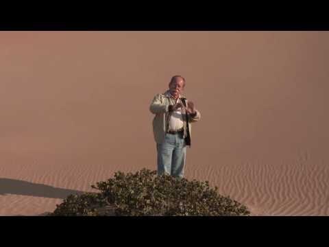 Juweeltjies uit die Natuur - Geheim van die Namib - YouTube