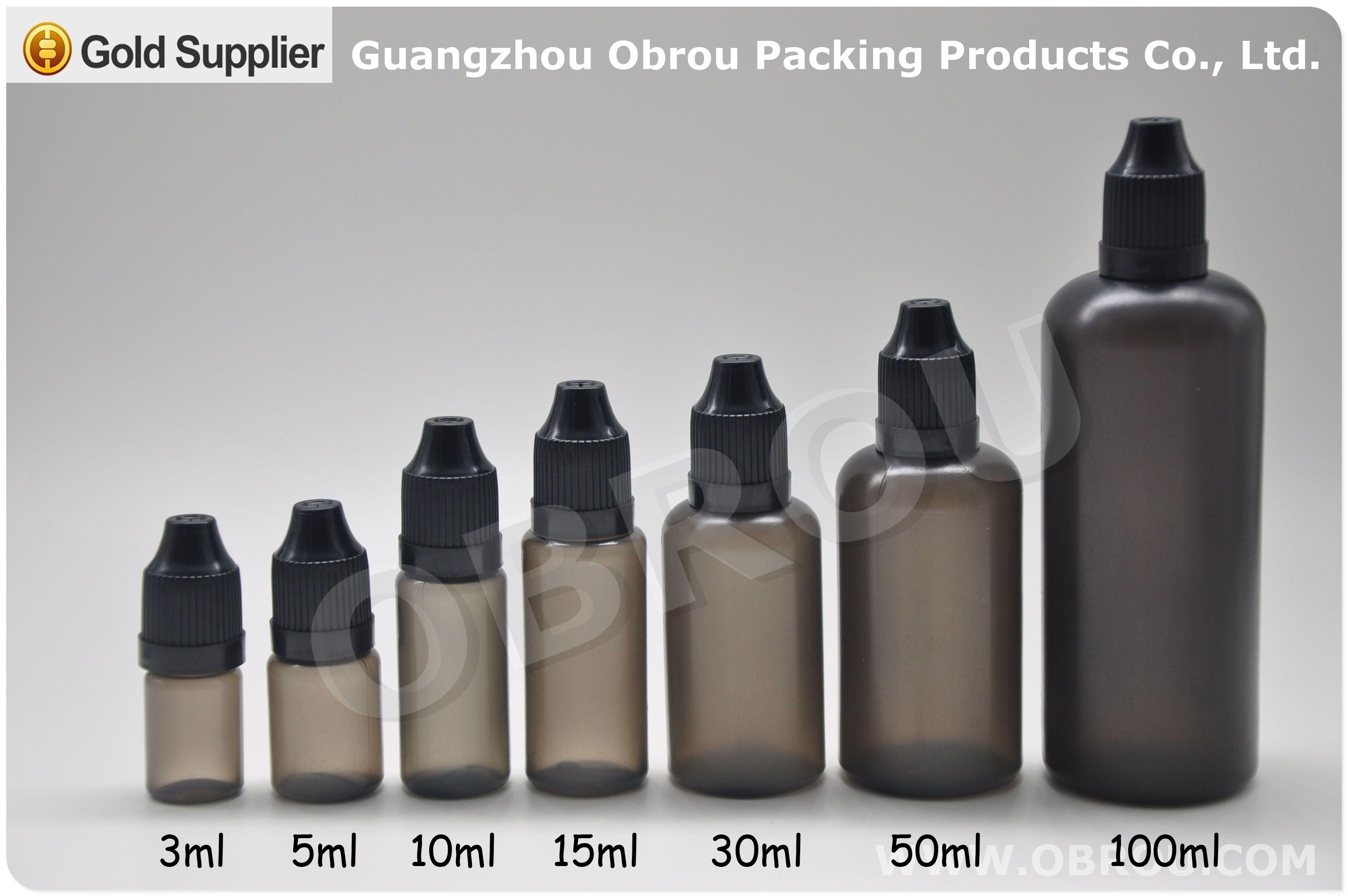 Hot Sale Pe Unicorn Bottle 5ml 10ml 15ml 30ml 50ml E Liquid Black Essential Oil Plastic Dropper Bottle With Childproof Ca Unicorn Bottle Bottle Dropper Bottles