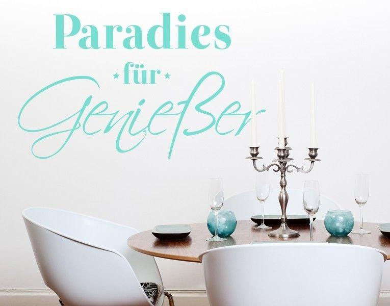 Stunning Erkunde Genuss Paradies und noch mehr