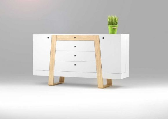 Magh Collection by Absynth Furniture