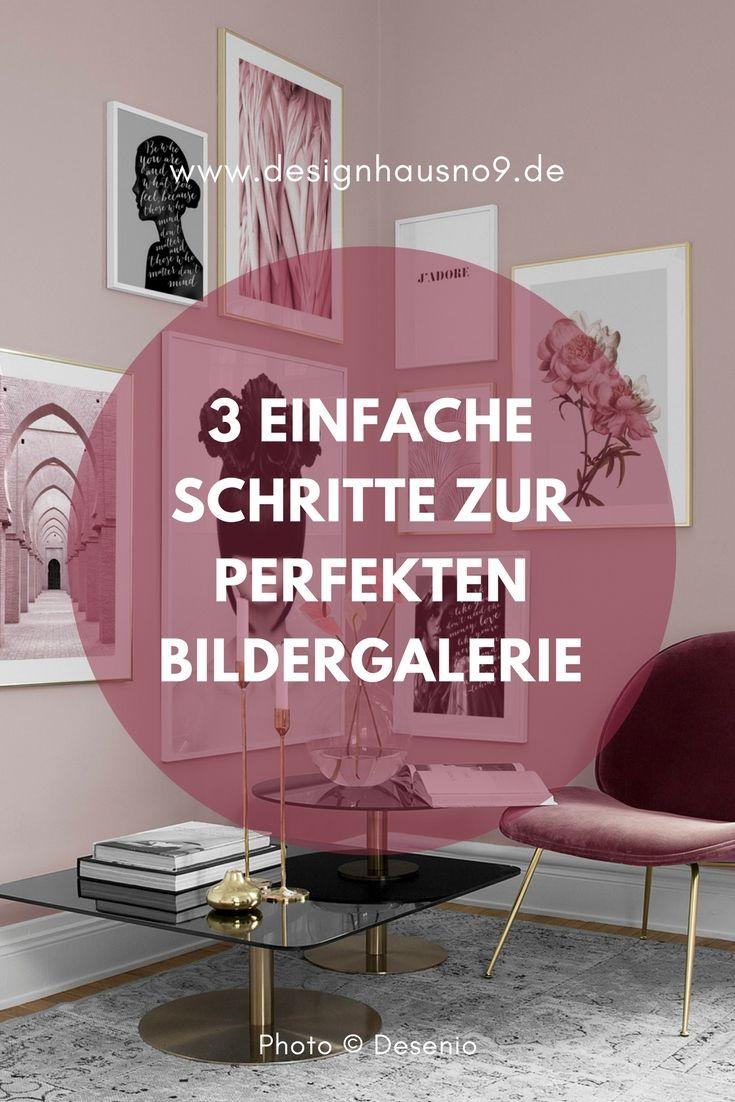 Pin by designhaus no.9 | Einrichtungstipps & Wohnideen für dein ...