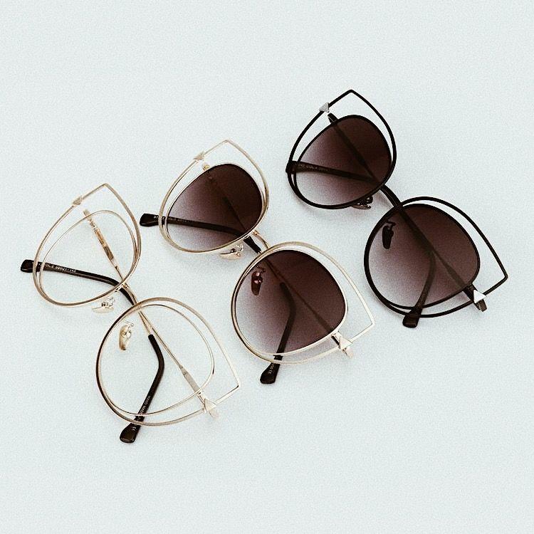 4d07d17ab2864 RG Cat Eye Frames ✨  SHOPDEVI - shopdevi.com