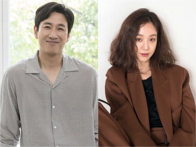 'Inspection civil war' Lee Sun-gyun and Jung Ryeo-won