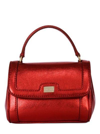 amp; Luisaviaroma In Gabbana Leather Bag Dolce Luxury Td0qWg