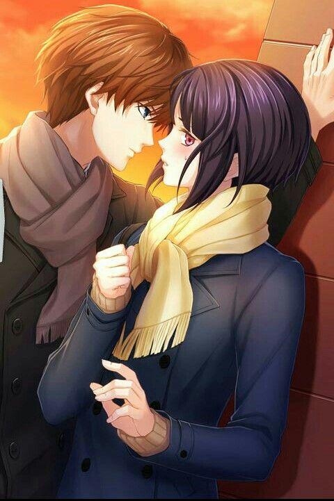 Anime Sweet Anime Love Anime Romance Anime Love iphone romantic couple anime
