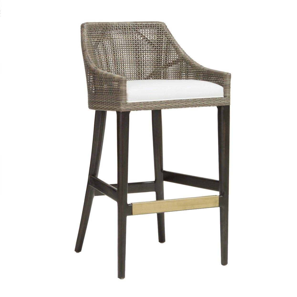 Chair Cba Steel Design Plastic Palecek 43vincent 43stool 43 43hardwood 43frame 43and 43legs 43in 43black