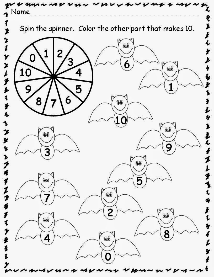 Image result for nocturnal animals math activities for