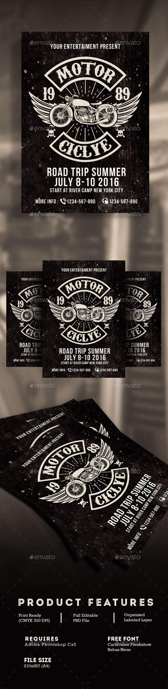 Motorcycle Club Logo Design Templates Valoblogi Com