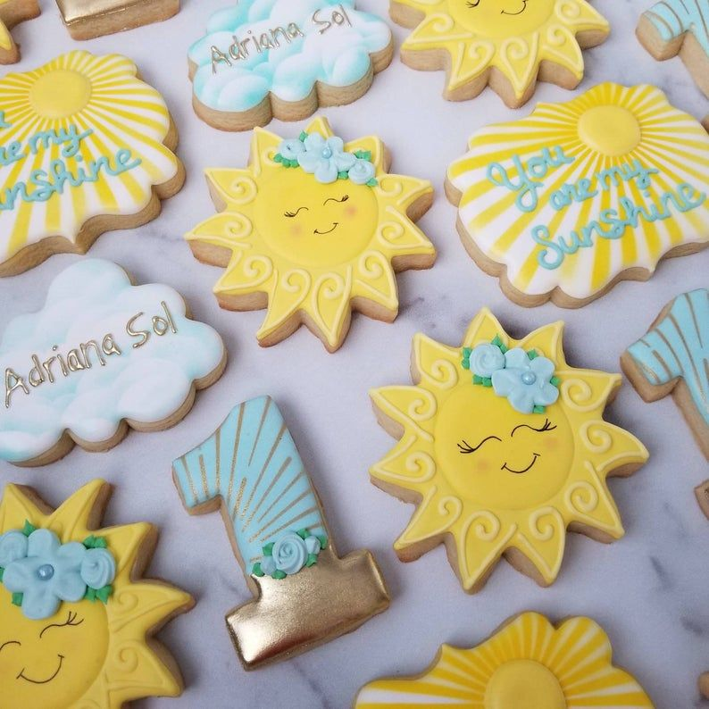 Tangled Sun Cookie Pastry Biscuit Cutter Icing Fondant Baking Bake Kitchen Cute