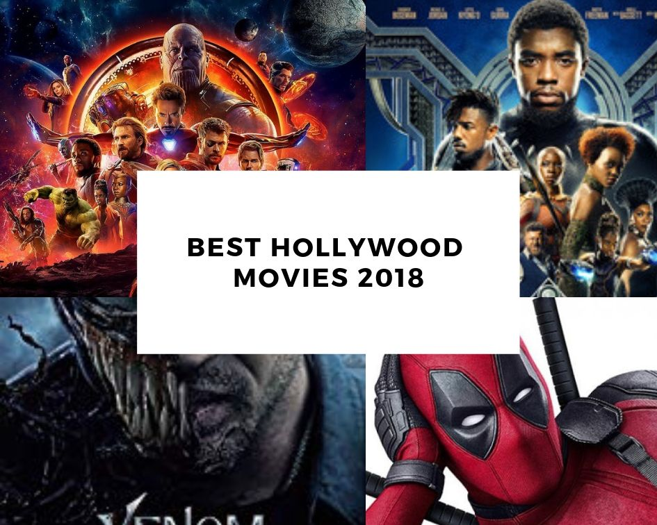 Best Hollywood Movies 2018 free Download List Hollywood
