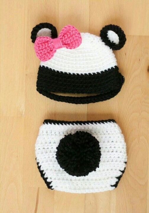 Pin von Elinéia Oliveira auf Newborn Crochê | Pinterest | Kostüme ...