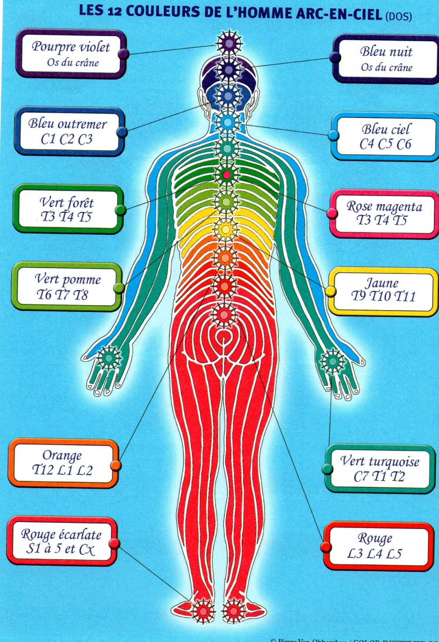 Hervorragend les chakras | Serenite | Pinterest | Méditation, Spiritualité et  CR79