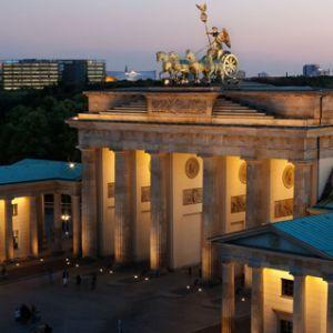 Berlin Sehenswurdigkeiten A Z Visitberlin De Brandenburger Tor Berlin Brandenburg Brandenburg