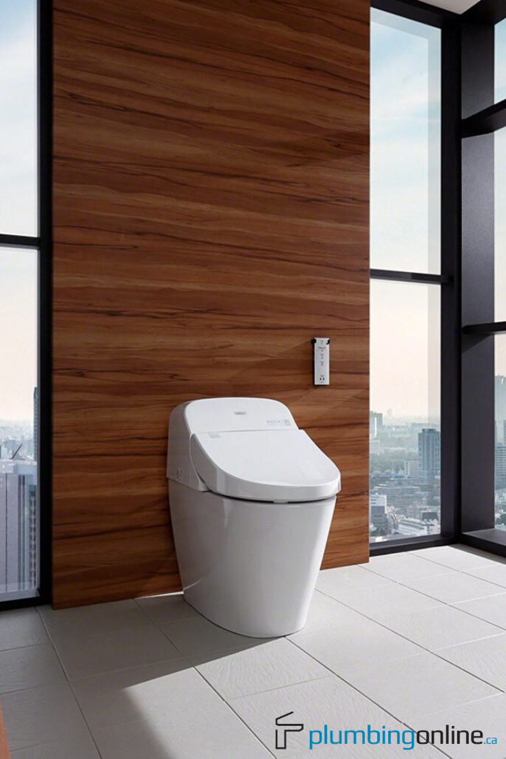 Toto MS920CEMFG01 Washlet® G400 Bidet Seat with
