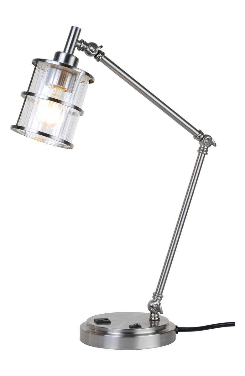 20 Desk Lamps To Shed Light On Your Oh-So-Stylish Office | Desk ...