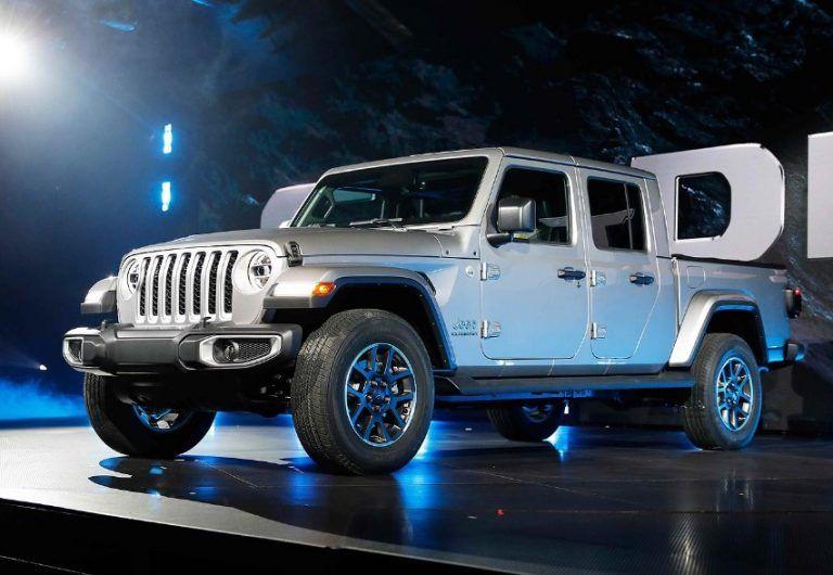 2020 jeep truck redesign | jeep gladiator, jeep, jeep truck