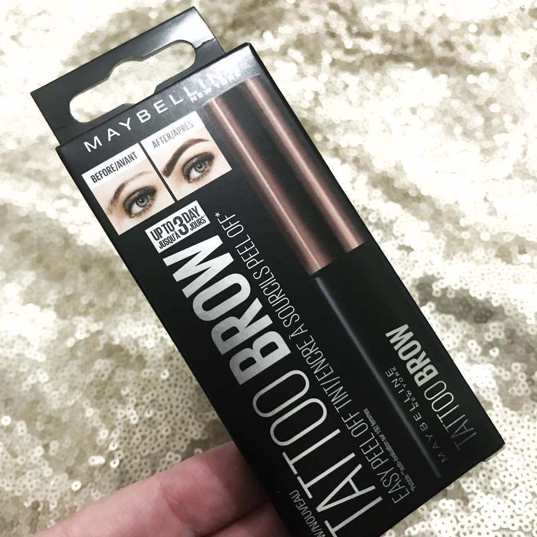 How amazing does this sound?! The brand new maybelline