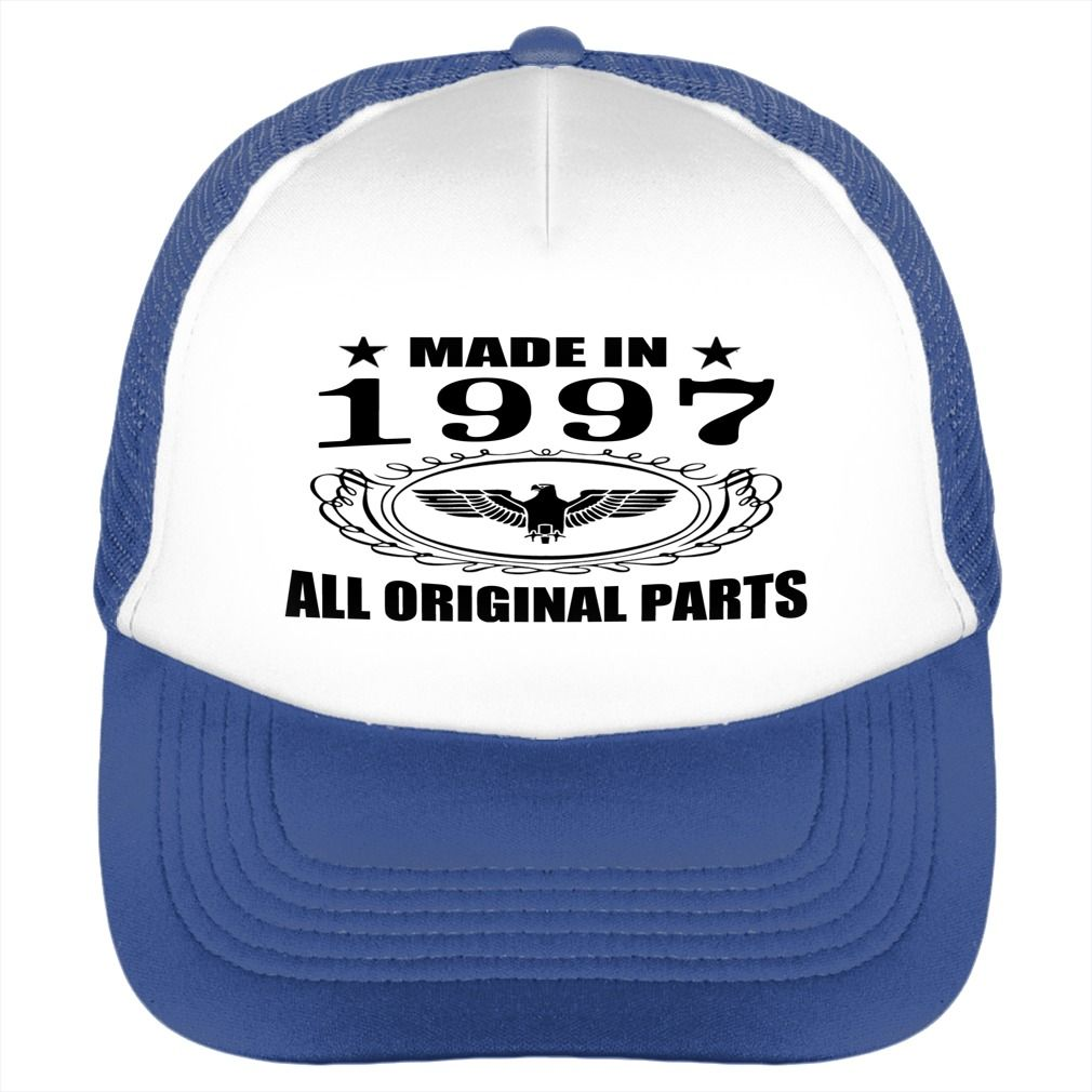 hat made in all original parts hat birth year