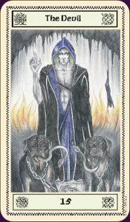 The Devil - Deidre of the Sorrows -  Deidre   O'Donaghue -  self published 2007