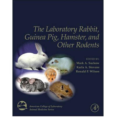 Covers the rabbit, guinea pig, hamster, gerbil and other rodents ...
