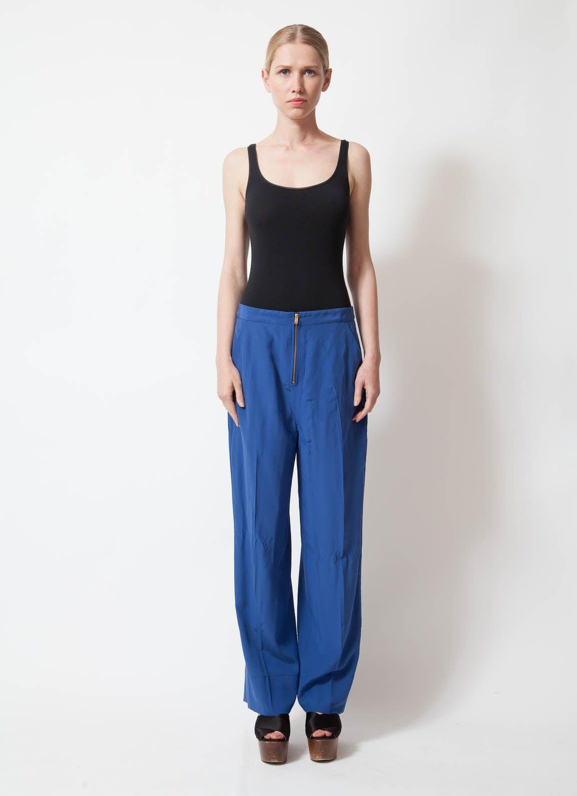 Céline | Resort 2012 Pants | RESEE