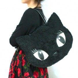 Mini bolsos gato | Todokawaii