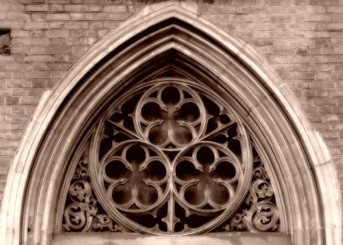 Gothic Architecture Windows And Window A Photo Familyhouseco