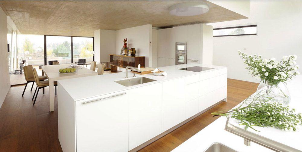Mobili per cucina: Cucina Bulthaup b3 [f] da Bulthaup | Cucina ...