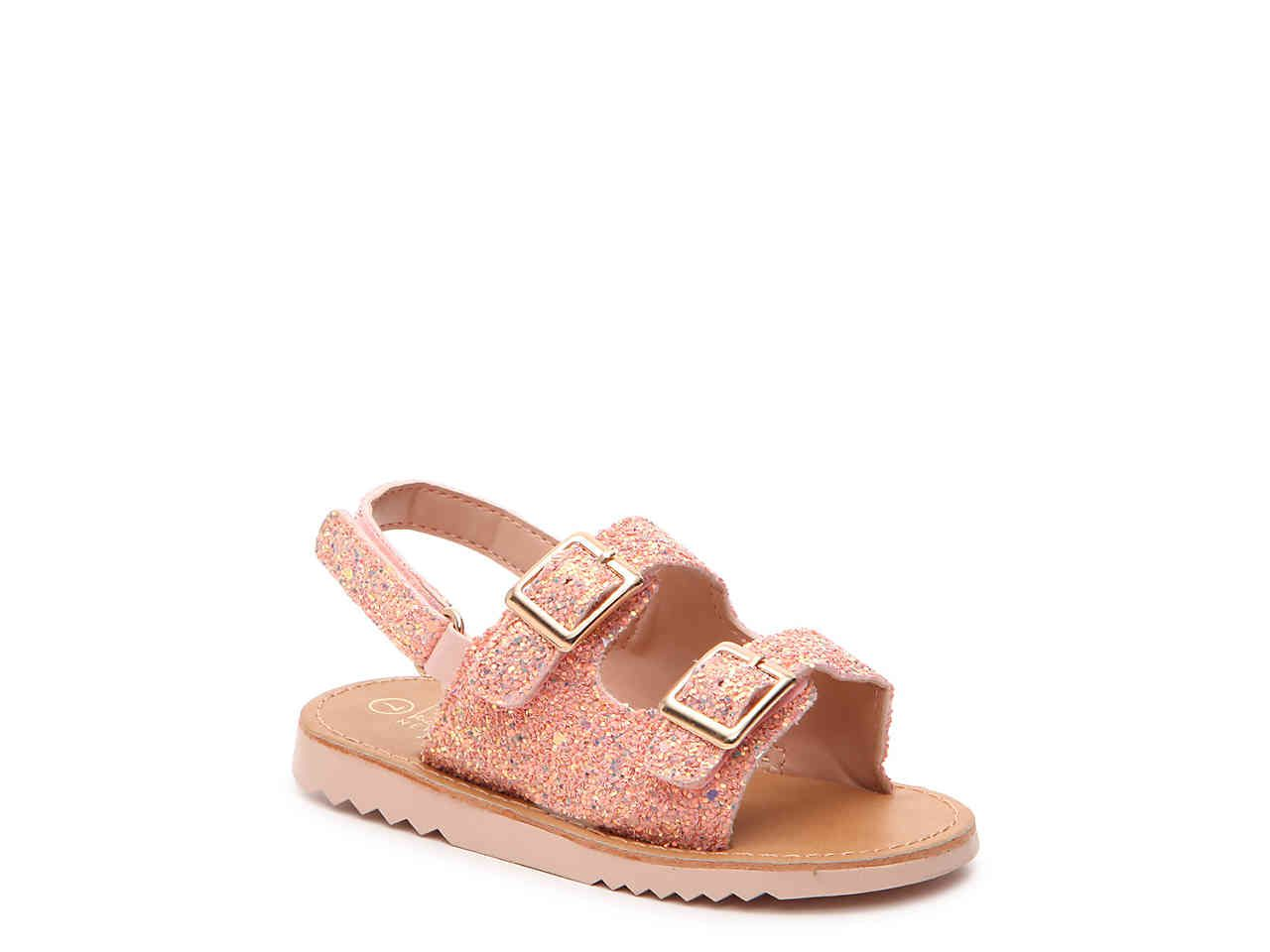 Girls shoes, Toddler sandals
