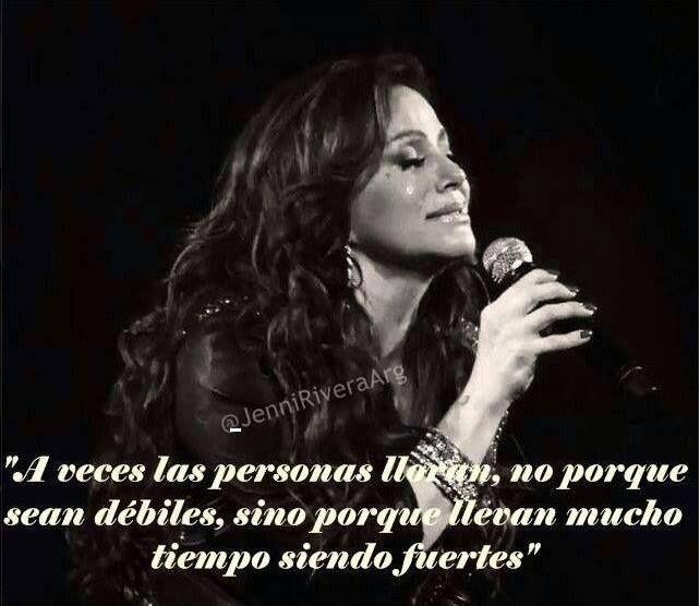 Quotes Frases De Jenni Rivera