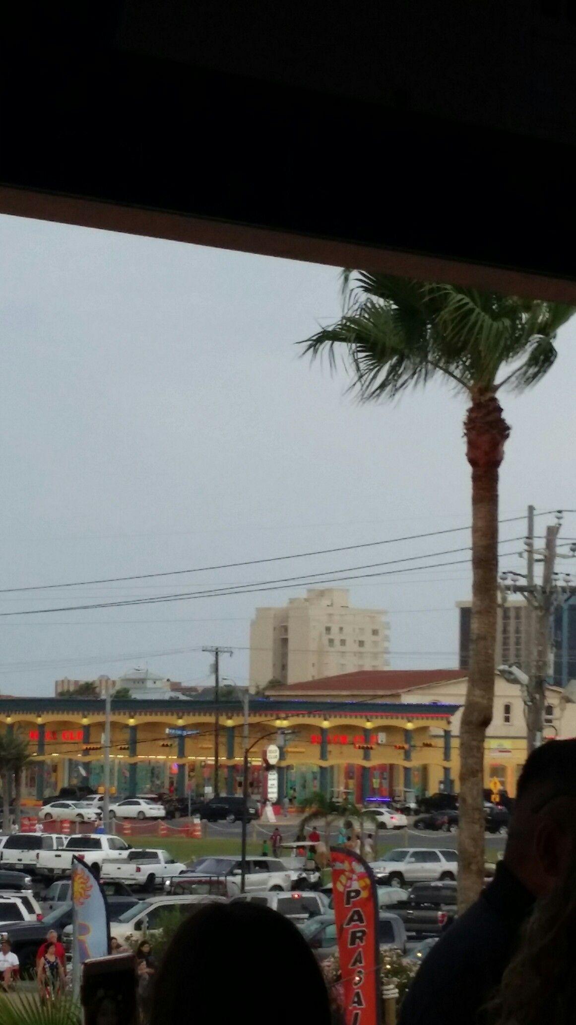 Starbucks South Padre Island