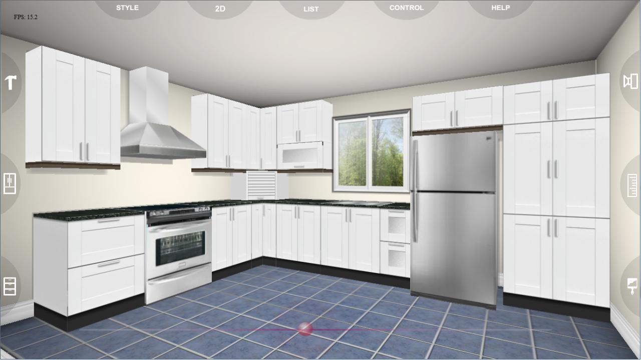 Omommomoo Kitchen Design Planner 3d Kitchen Design Kitchen Design