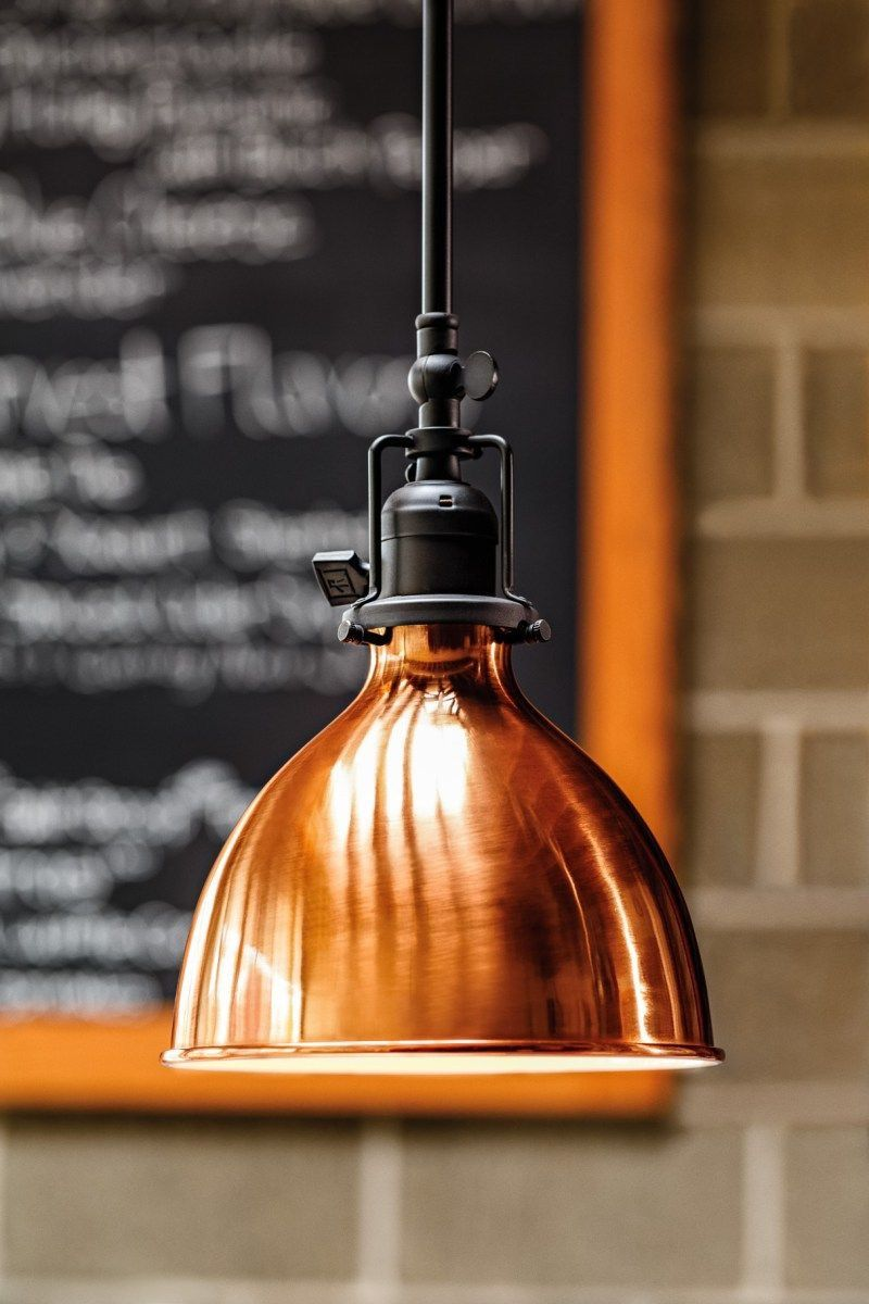 Pin By Sally Eidson On Bistro Bites In 2020 Copper Light Fixture Copper Lighting Light Fixtures