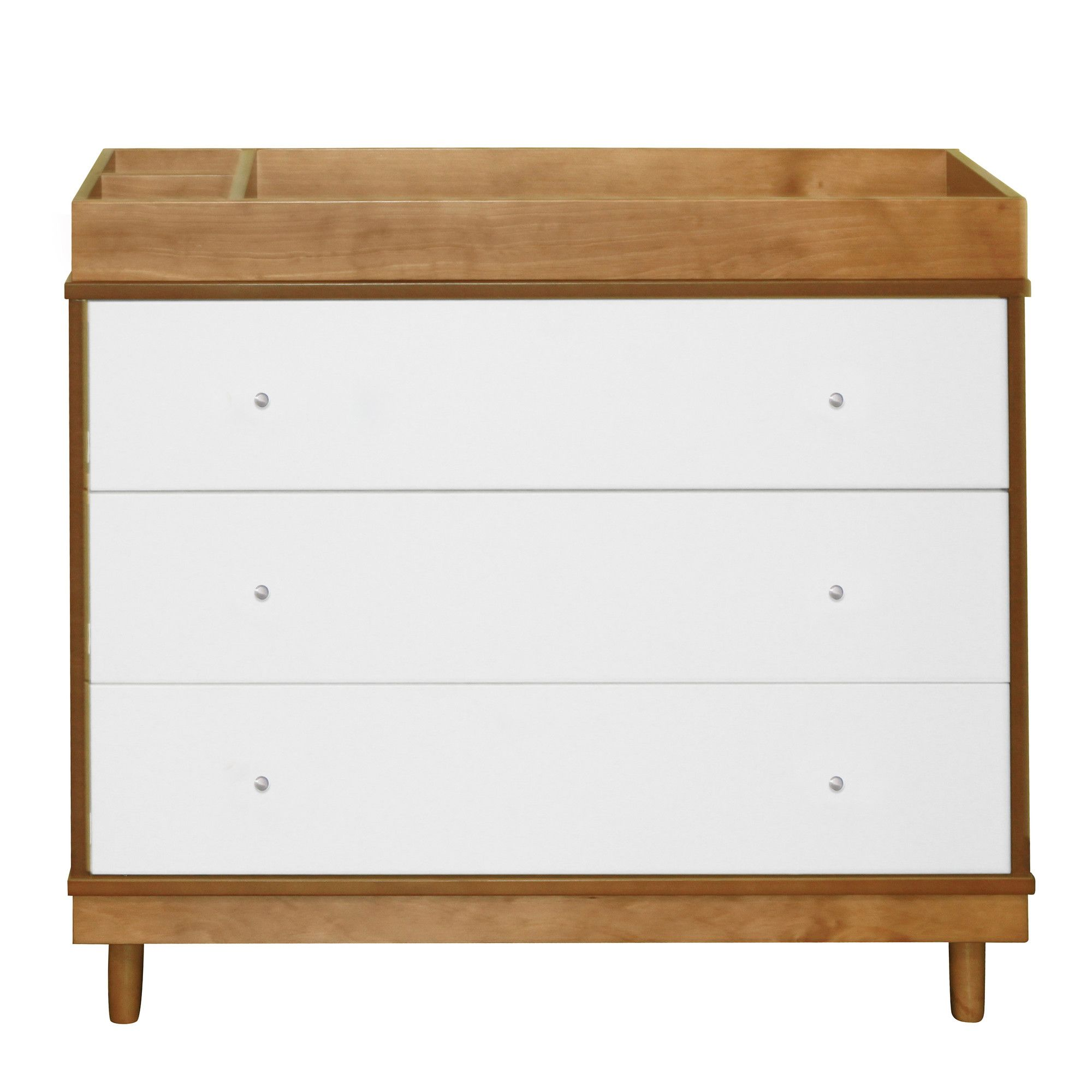 babyletto Skip 3 Drawer Changer Dresser & Reviews | Wayfair ...