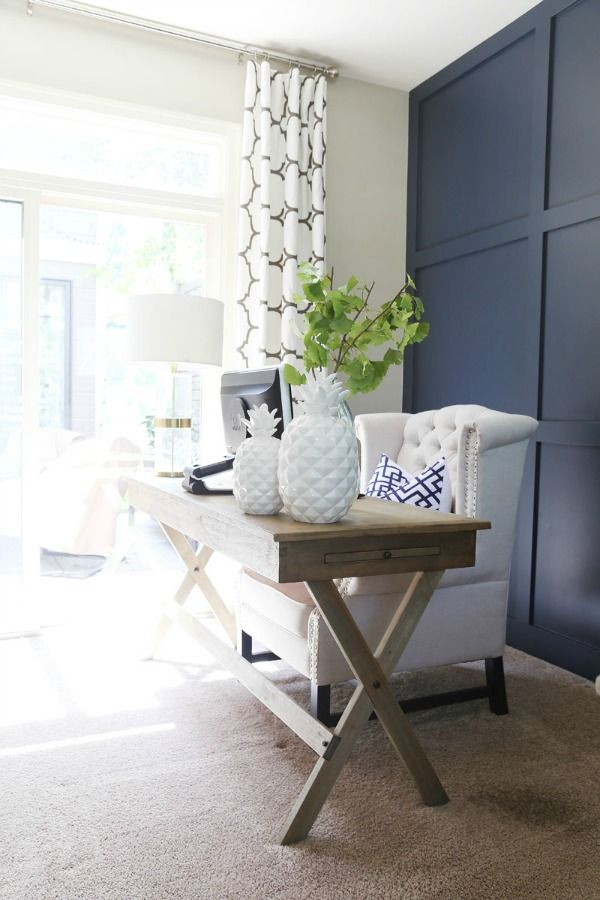 Benjamin Moore Hale Navy Paint Color Life On Virginia Street