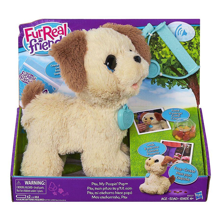 Furreal Friends Pax My Poopin Pup Toys R Us Australia Fur