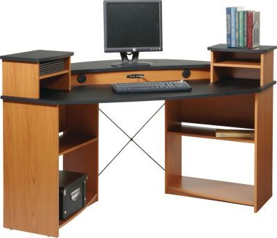 staples®. has the osp design™ mercury corner desk you need for