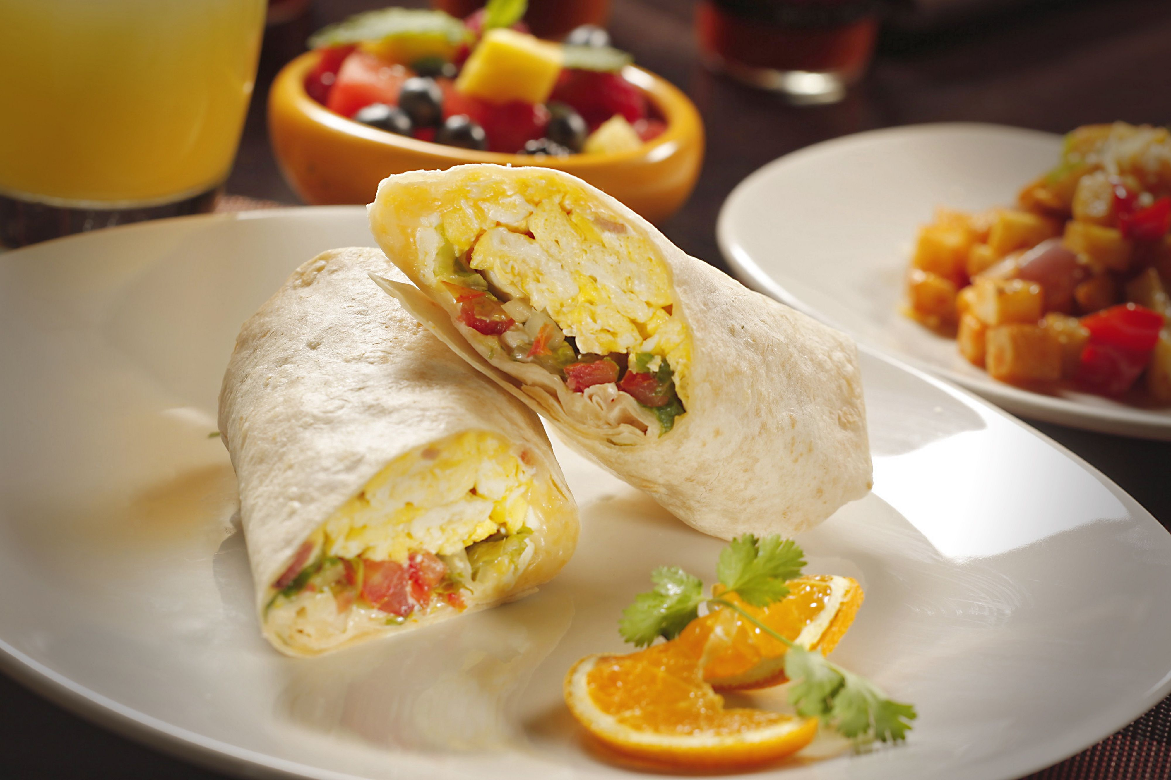 Tacos & Tequila At Luxor In #vegas Has Introduced New Brunch Magnificent Luxor In Room Dining Menu Design Inspiration
