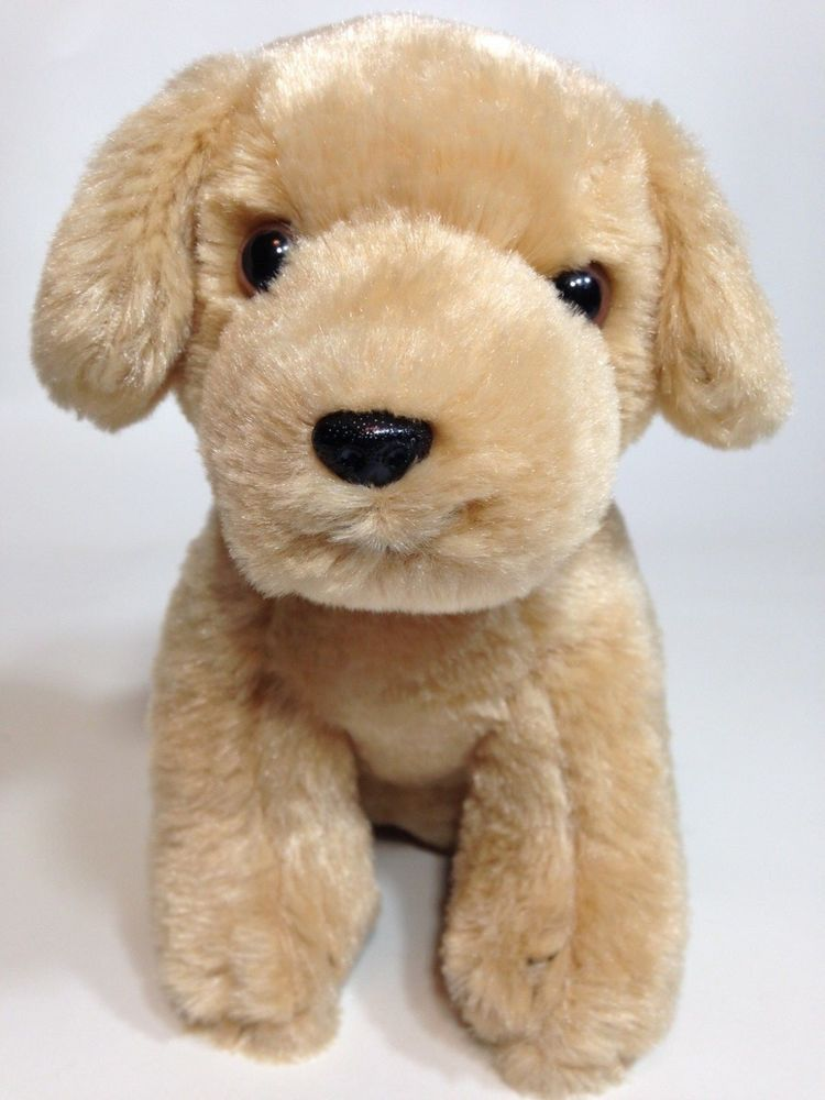 Bestever Golden Lab Labrador Retriever Puppy Dog Plush Stuffed