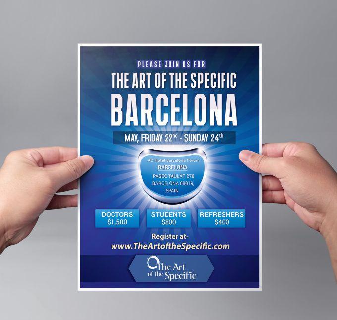 design Professional Flyer, Poster, Advertisement, Leaflet, Han... by akilmazumder