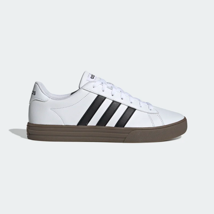 Buty Daily 2 0 Cloud White Core Black Gum F34469 Adidas Gifts Classic Shoes Leather Heels