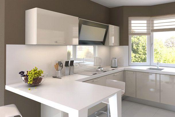 Mutfak modelleri ve mutfak dekorasyonu asortie mobilya