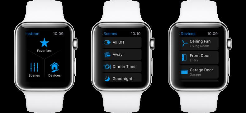 Smarthome Steuerung Per Apple Watch Philips Hue Ip Symcon Insteon
