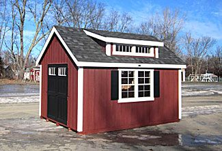 Kloter Farms - Sheds, Gazebos, Garages, Swingsets, Dining, Living