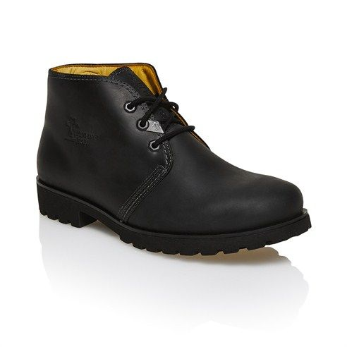 Panama Jack Panama Jack Siyah Bot Cizme Pnm14002 23756863 Botas Zapatos Zapatos Botas