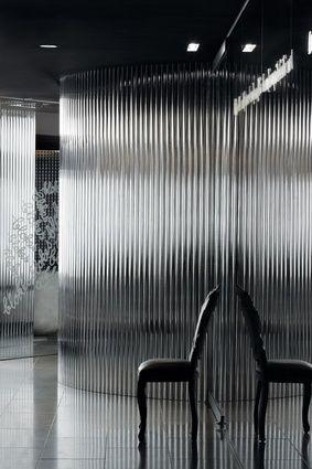 Vue De Monde Australian Interior Design Interior Design Awards Interior Wall Design