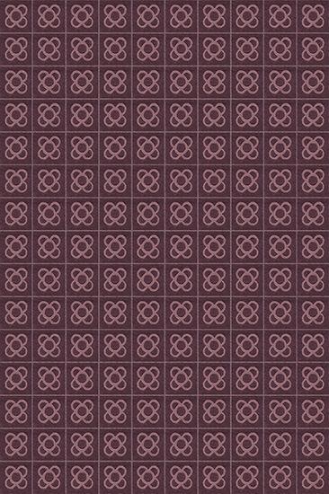 alfombra modelo barcelona color: aubergine medidas personalizadas