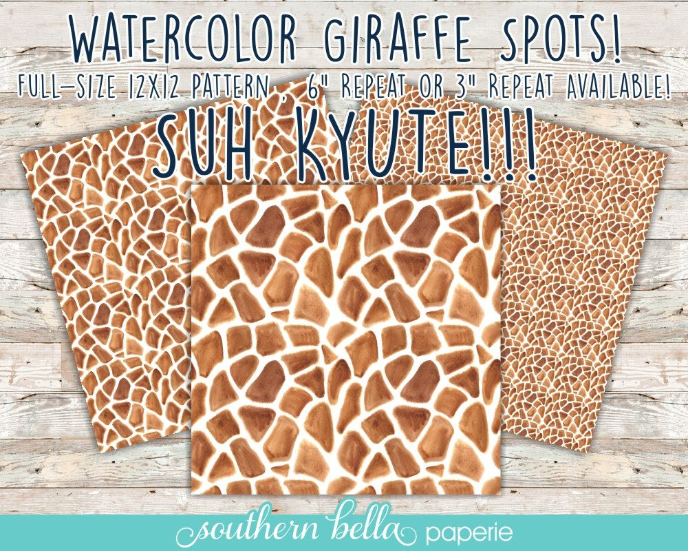 Giraffe Pattern Vinyl Printed Vinyl Cricut Vinyl Craft Vinyl Htv Adhesive Outdoor 651 Glitter 12x12 Vinyl Sheet De Patterned Vinyl Giraffe Pattern Vinyl Crafts