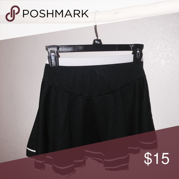 Spoopy Cheer Skirt S Hot Topic Skirts