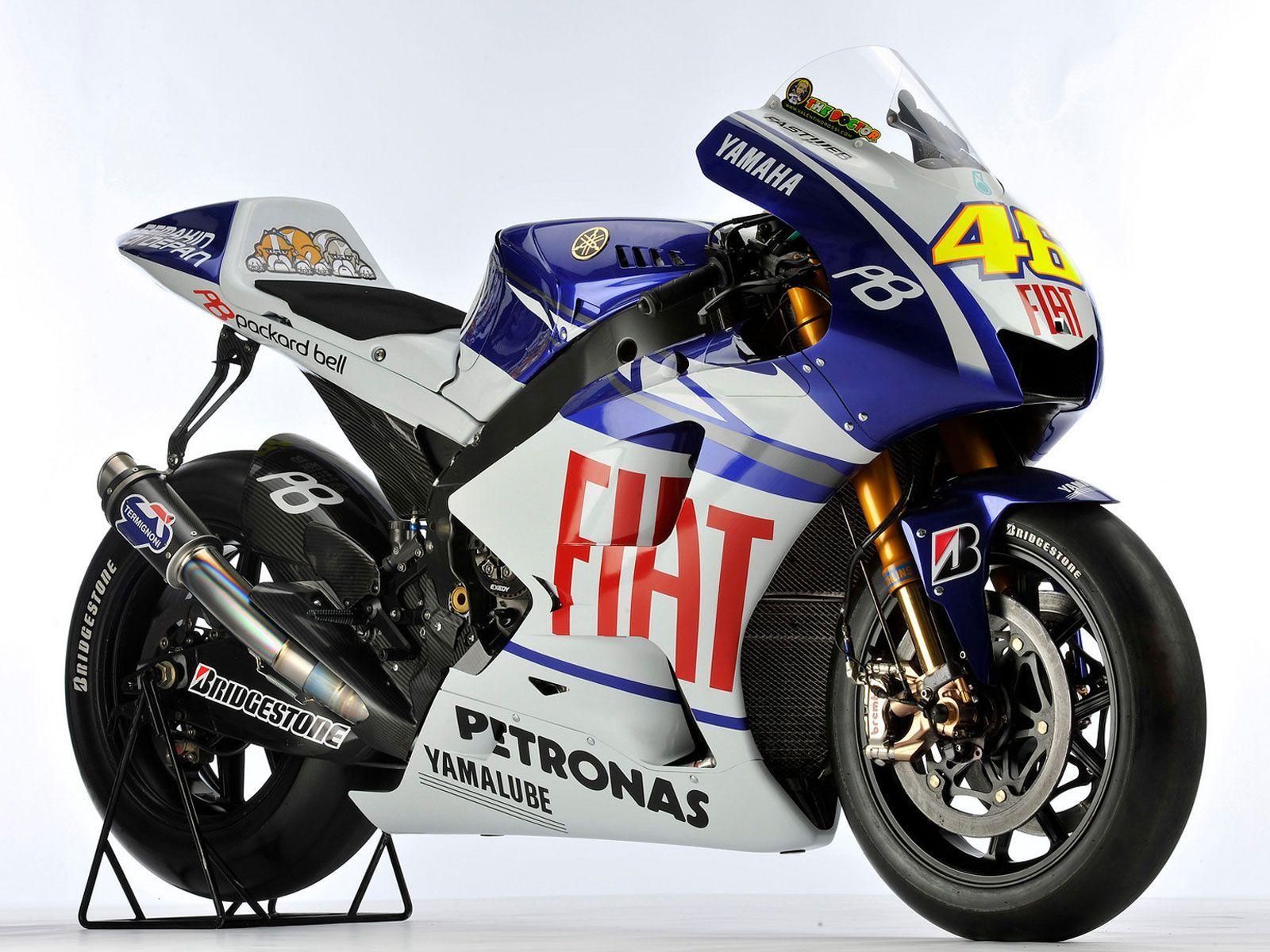 Motogp Bikes Wallpapers In 2020 Yamaha Motogp Yamaha Motogp